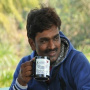 SV Ramanan Telugu Actor