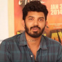 Santhosh Krishnan Tamil Actor