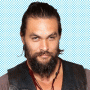 Jason Momoa English Actor