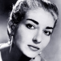 Maria Callas English Actress