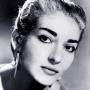 Maria Callas English Actress