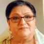 Kanika Shivpuri Hindi Actress