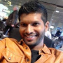 Vashanth Sellathurai Tamil Actor