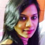 Priyanka Prithivirajan Santhosh Tamil Actress
