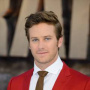 Armie Hammer English Actor