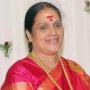 Shanthi Williams Tamil Actress
