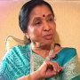 Asha Bhosle Hindi Actress