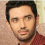 Chirag Paswan Hindi Actor