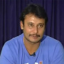 Darshan Thoogudeep Kannada Actor