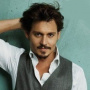 Johnny Depp English Actor