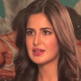 Katrina Kaif  Hindi Actress