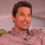 Matthew McConaughey English Actor