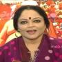 Tanvi Azmi Hindi Actress