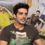 Zayed Khan Hindi Actor