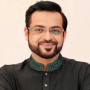 Aamir Liaquat Hussain Hindi Actor