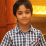 Aarush Tamil Actor