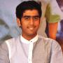 Abhiram Daggubati Telugu Actor