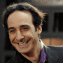 Alexandre Desplat English Actor