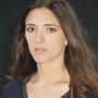Ancuta Breaban English Actress