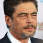 Benicio Del Toro English Actor