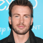Chris Evans English Actor