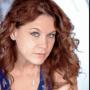 Cinnamon Schultz English Actress