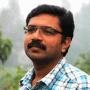 Cyril Kuruvilla Malayalam Actor