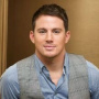 Channing Tatum English Actor