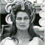 Colleen Dewhurst English Actress