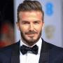 David Beckham English Actor