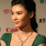 Dong Liu English Actress