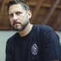 David Ayer English Actor