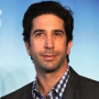 David Schwimmer English Actor