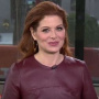 Debra Messing English Actress