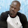 Djimon Hounsou English Actor