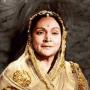 Durga Khote Hindi Actress
