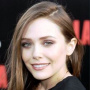 Elizabeth Olsen English Actress