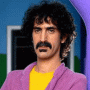 Frank Zappa English Actor