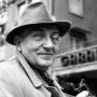 Fritz Lang English Actor