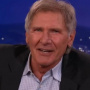 Harrison Ford English Actor
