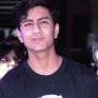 Ibrahim Ali Khan Hindi Actor