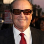 Jack Nicholson English Actor