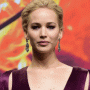 Jennifer Lawrence English Actress