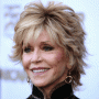 Jane Fonda English Actress