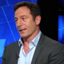 Jason Isaacs English Actor