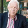 Jerry Heller English Actor