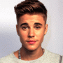Justin Bieber English Actor