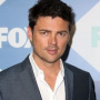 Karl Urban English Actor