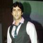 Karron Mallik Hindi Actor