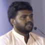 KU Karthik Tamil Actor